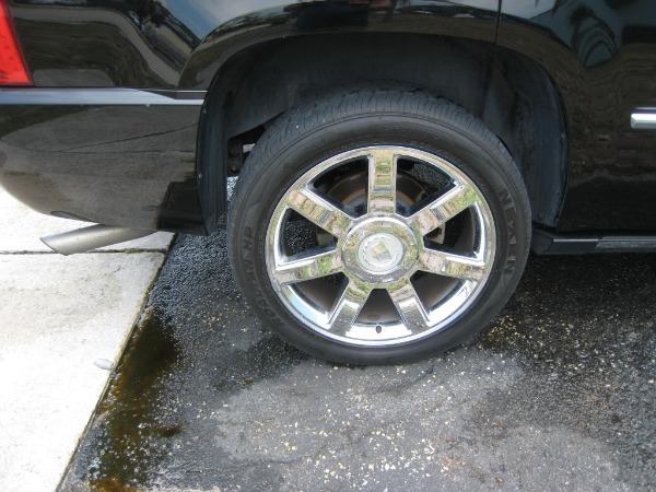 Used 2009 Cadillac Escalade Hybrid  | Miami, FL n28