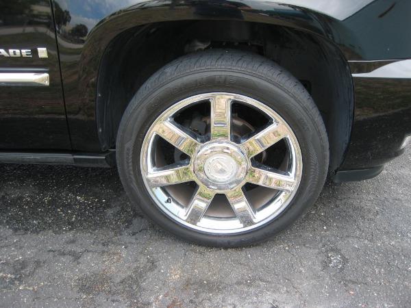 Used 2009 Cadillac Escalade Hybrid  | Miami, FL n29