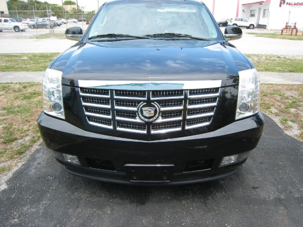 Used 2009 Cadillac Escalade Hybrid  | Miami, FL n3