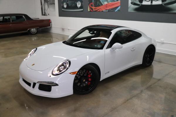 Used 2015 Porsche 911 GTS Carrera GTS | Miami, FL n11