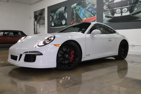 Used 2015 Porsche 911 GTS Carrera GTS | Miami, FL n12