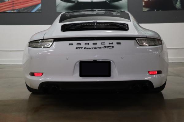 Used 2015 Porsche 911 GTS Carrera GTS | Miami, FL n15