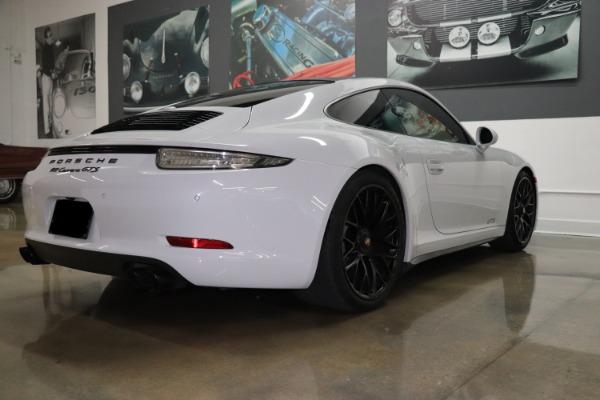 Used 2015 Porsche 911 GTS Carrera GTS | Miami, FL n16