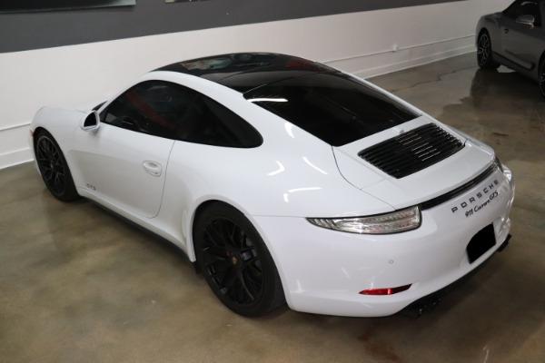 Used 2015 Porsche 911 GTS Carrera GTS | Miami, FL n17