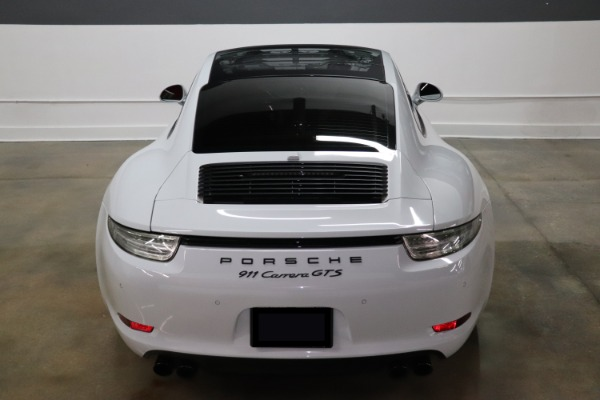 Used 2015 Porsche 911 GTS Carrera GTS | Miami, FL n18
