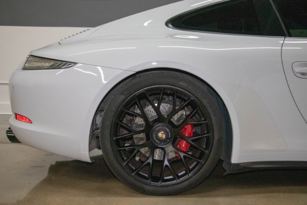 Used 2015 Porsche 911 GTS Carrera GTS | Miami, FL n20