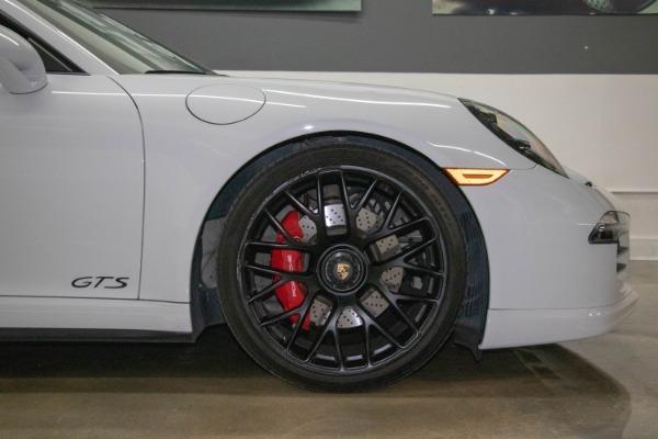 Used 2015 Porsche 911 GTS Carrera GTS | Miami, FL n22