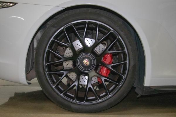 Used 2015 Porsche 911 GTS Carrera GTS | Miami, FL n23