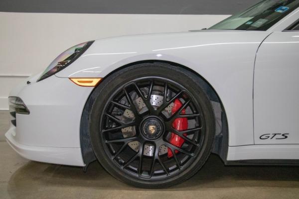 Used 2015 Porsche 911 GTS Carrera GTS | Miami, FL n26