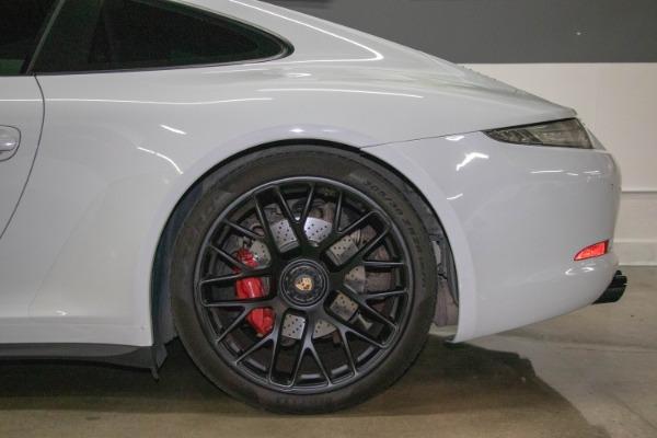 Used 2015 Porsche 911 GTS Carrera GTS | Miami, FL n28