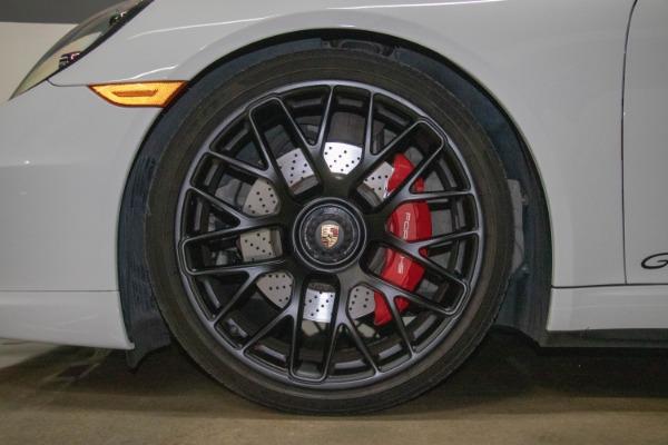 Used 2015 Porsche 911 GTS Carrera GTS | Miami, FL n29