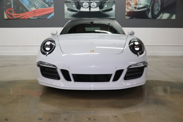 Used 2015 Porsche 911 GTS Carrera GTS | Miami, FL n3