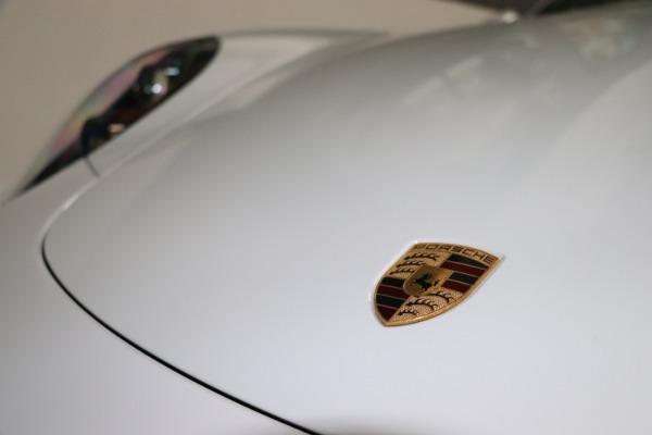 Used 2015 Porsche 911 GTS Carrera GTS | Miami, FL n32