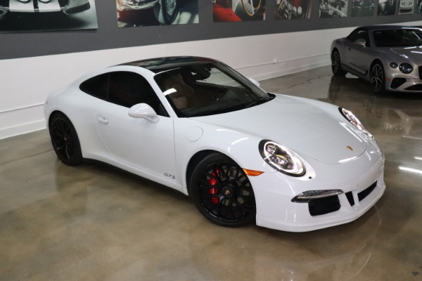 Used 2015 Porsche 911 GTS Carrera GTS | Miami, FL n8
