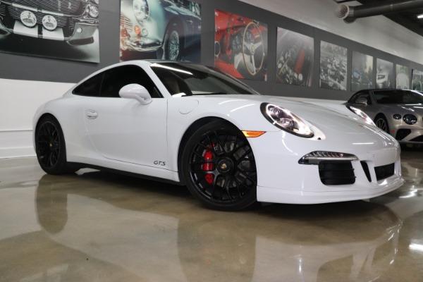 Used 2015 Porsche 911 GTS Carrera GTS | Miami, FL n9