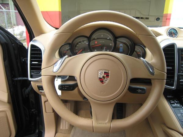 Used 2014 Porsche Cayenne Diesel | Miami, FL n14