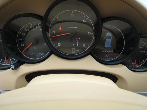 Used 2014 Porsche Cayenne Diesel | Miami, FL n15