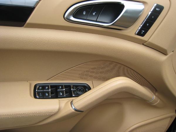 Used 2014 Porsche Cayenne Diesel | Miami, FL n17