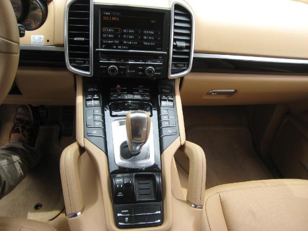 Used 2014 Porsche Cayenne Diesel | Miami, FL n19