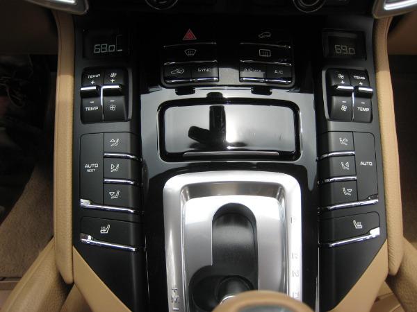 Used 2014 Porsche Cayenne Diesel | Miami, FL n20