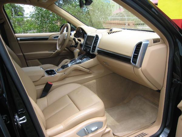 Used 2014 Porsche Cayenne Diesel | Miami, FL n23