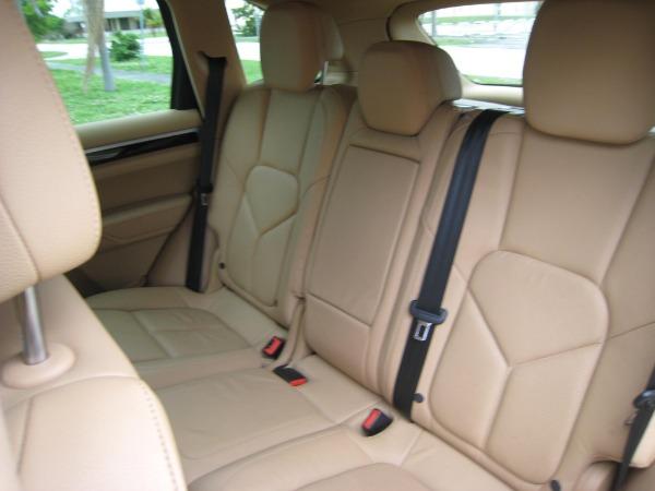 Used 2014 Porsche Cayenne Diesel | Miami, FL n32