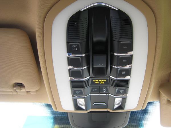Used 2014 Porsche Cayenne Diesel | Miami, FL n37