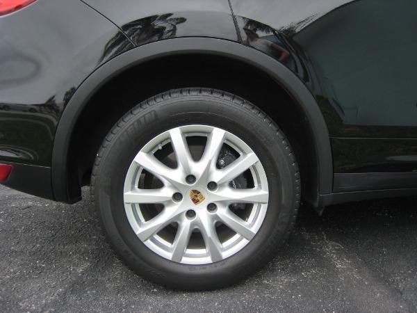 Used 2014 Porsche Cayenne Diesel | Miami, FL n38
