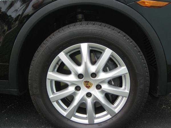 Used 2014 Porsche Cayenne Diesel | Miami, FL n39