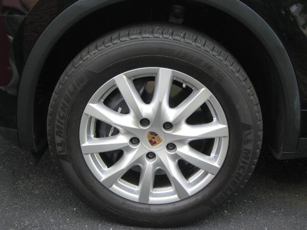 Used 2014 Porsche Cayenne Diesel | Miami, FL n40