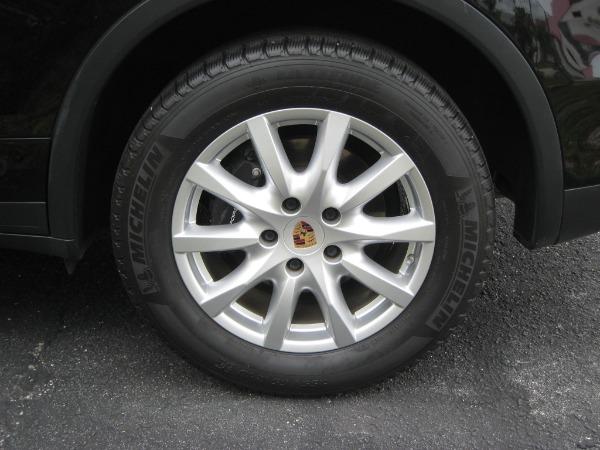 Used 2014 Porsche Cayenne Diesel | Miami, FL n41