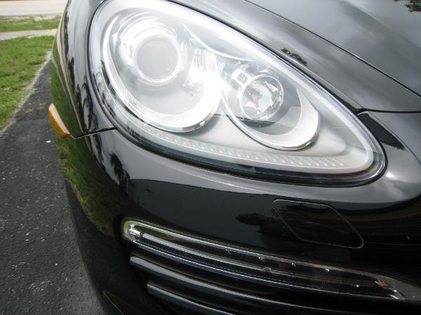 Used 2014 Porsche Cayenne Diesel | Miami, FL n43