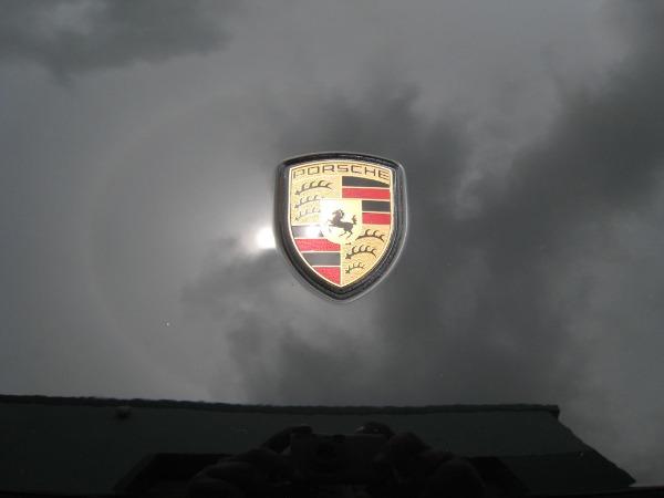 Used 2014 Porsche Cayenne Diesel | Miami, FL n44