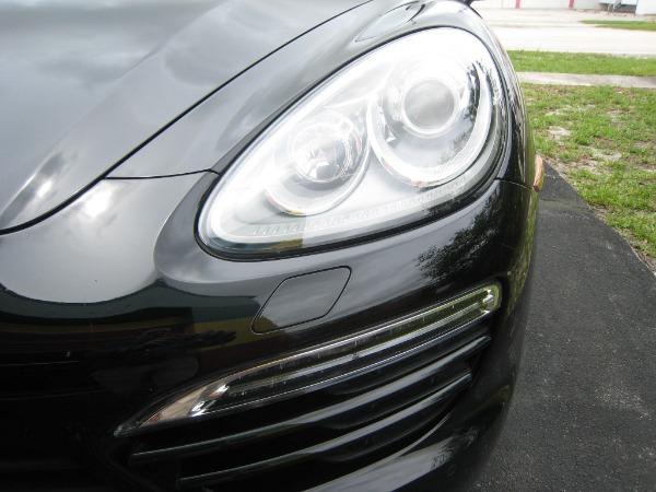 Used 2014 Porsche Cayenne Diesel | Miami, FL n45