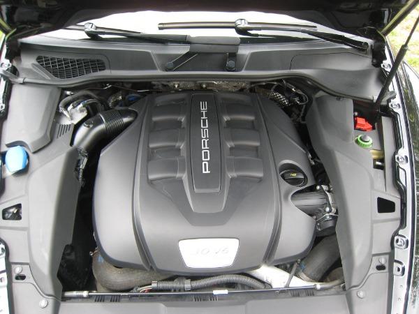 Used 2014 Porsche Cayenne Diesel | Miami, FL n46