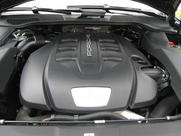 Used 2014 Porsche Cayenne Diesel | Miami, FL n49