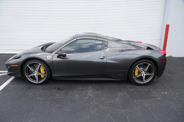 Used 2014 Ferrari 458 Spider  | Miami, FL n15