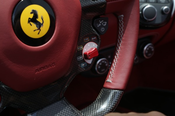 Used 2014 Ferrari 458 Spider  | Miami, FL n30