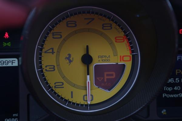 Used 2014 Ferrari 458 Spider  | Miami, FL n31