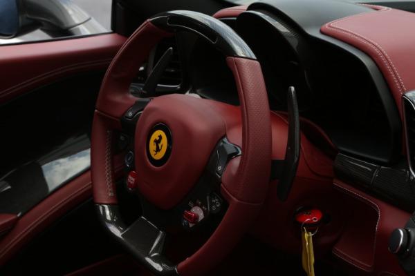 Used 2014 Ferrari 458 Spider  | Miami, FL n36