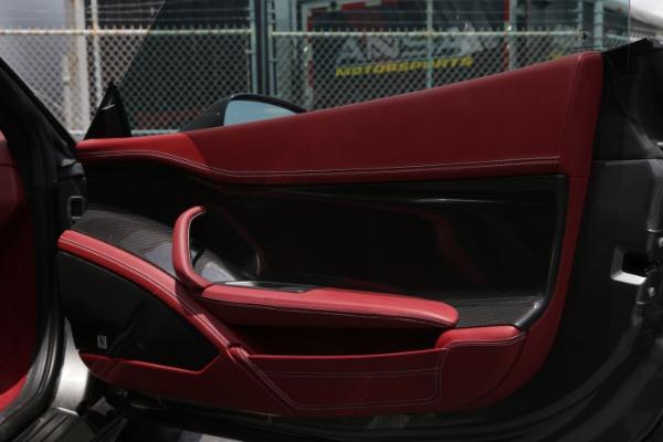 Used 2014 Ferrari 458 Spider  | Miami, FL n39