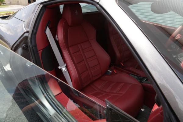 Used 2014 Ferrari 458 Spider  | Miami, FL n40