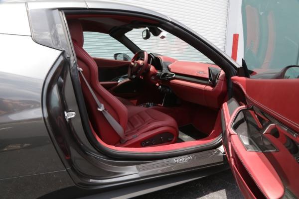 Used 2014 Ferrari 458 Spider  | Miami, FL n41