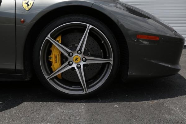 Used 2014 Ferrari 458 Spider  | Miami, FL n44