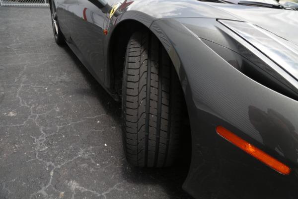 Used 2014 Ferrari 458 Spider  | Miami, FL n47