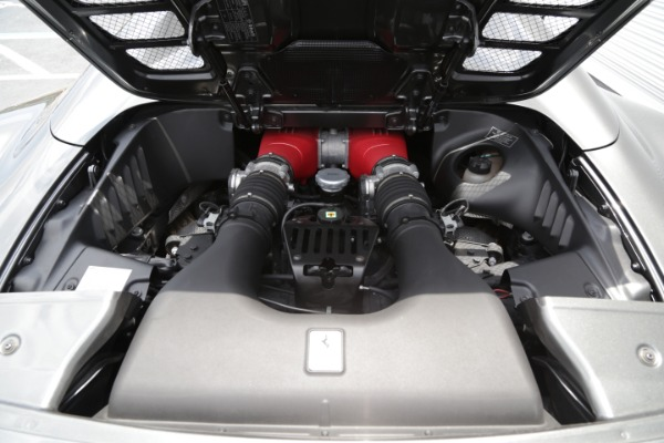Used 2014 Ferrari 458 Spider  | Miami, FL n51