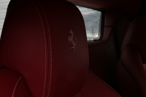 Used 2014 Ferrari 458 Spider  | Miami, FL n57