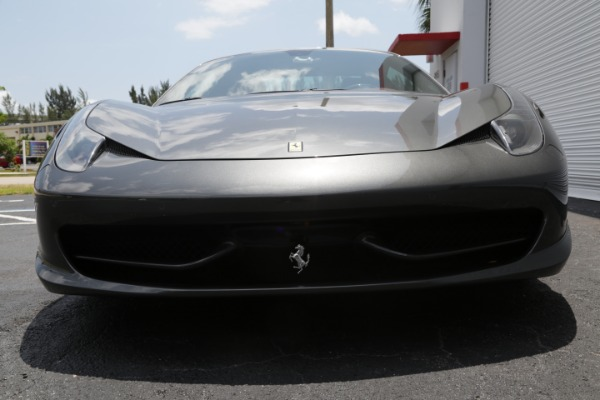 Used 2014 Ferrari 458 Spider  | Miami, FL n9