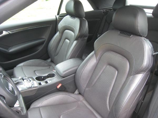 Used 2013 Audi S5 3.0T quattro Prestige | Miami, FL n10