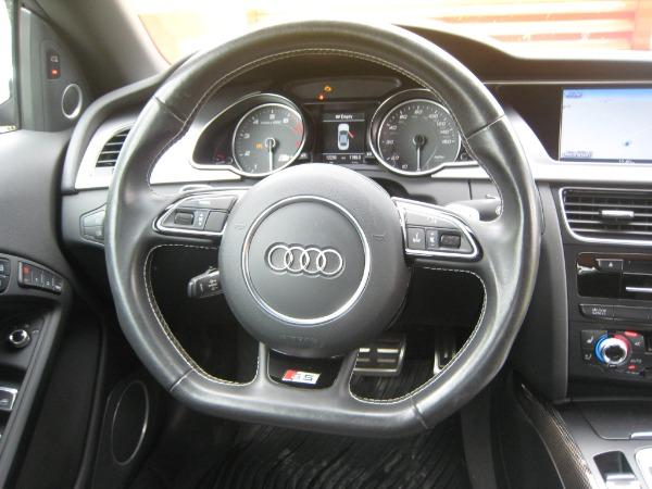 Used 2013 Audi S5 3.0T quattro Prestige | Miami, FL n11